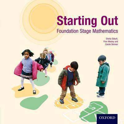 Starting Out: Foundation Stage Mathematics by BEAM Education Ltd. image