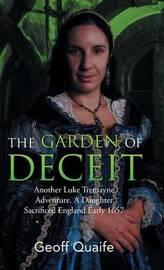 The Gardenof Deceit by Geoff Quaife