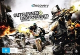 Outgunned & Undermanned: Survival Against The Odds Collector's Set on DVD