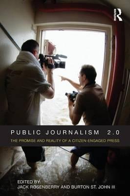 Public Journalism 2.0 image