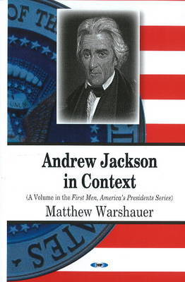 Andrew Jackson in Context image