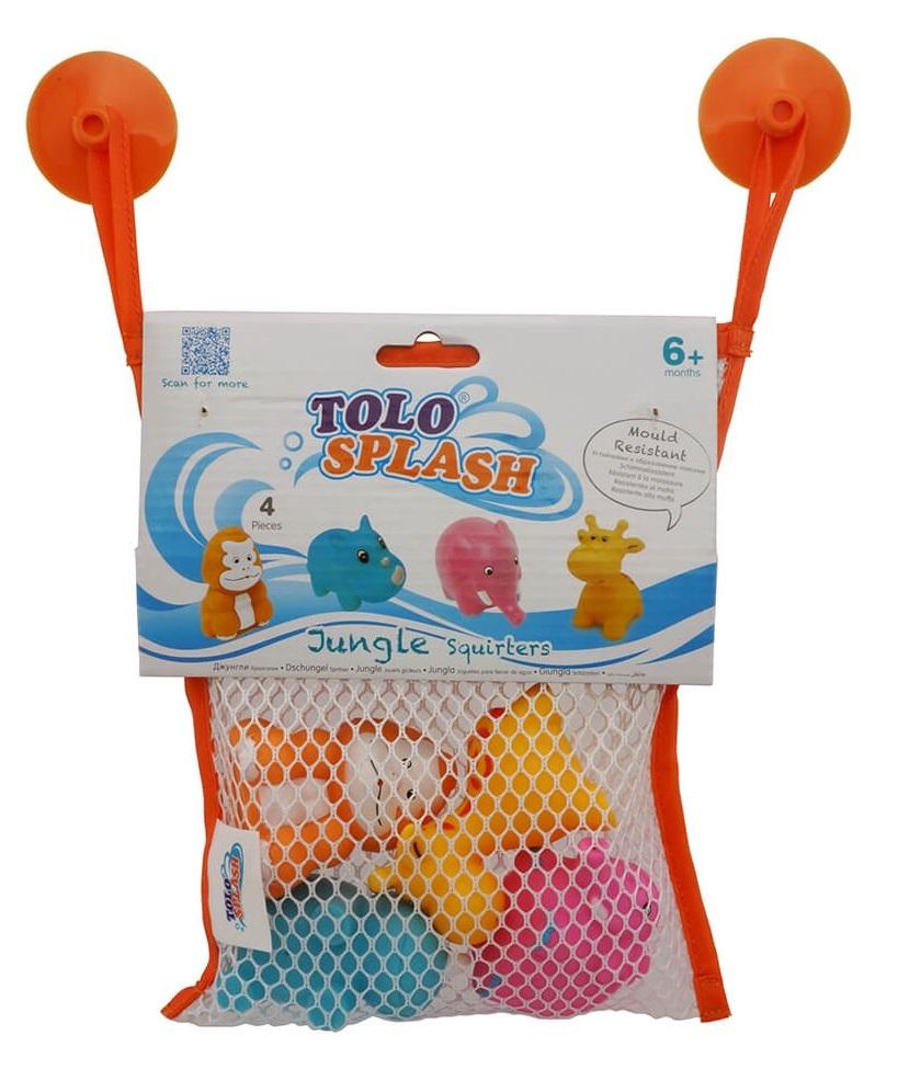 Tolo Toys: Jungle Bath Squirters image