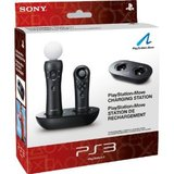 PlayStation Move Charging Station for PS3