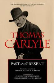 Past and Present by Thomas Carlyle image
