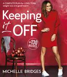 Keeping It Off by Michelle Bridges
