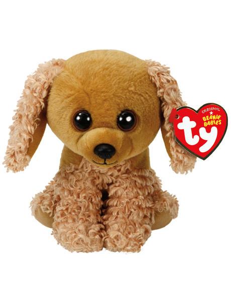 TY Beanie Babies: Sadie Spaniel - Small Plush image