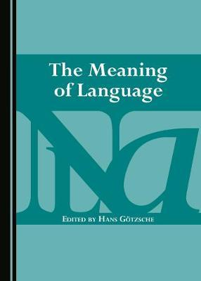 The Meaning of Language image