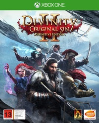 Divinity: Original Sin 2 Definitive Edition for Xbox One