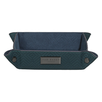 Ted Baker Accessory Tray (Teal)