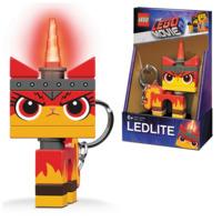 LEGO Movie 2: Keylight Angry Kitty