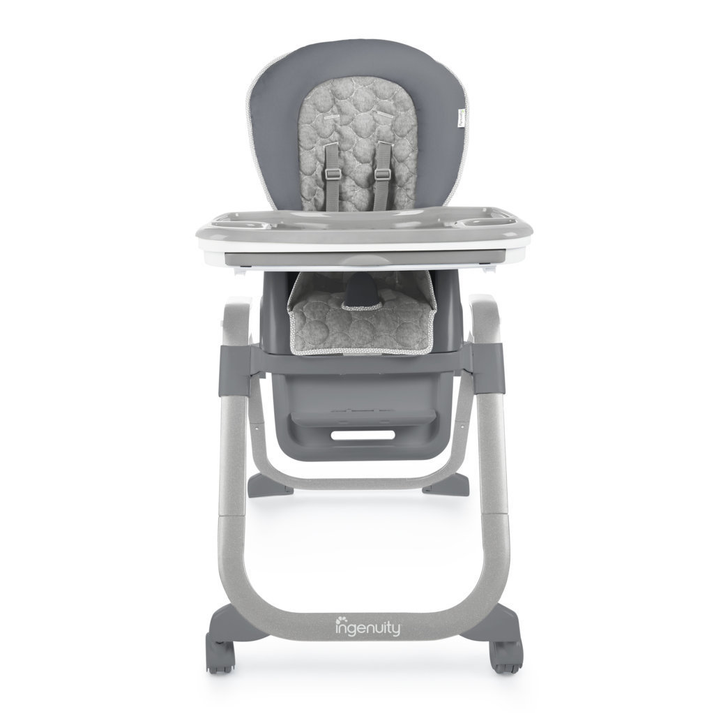 Ingenuity:Smartserve High Chair - Connolly image