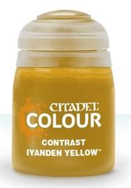 Citadel Contrast: Iyanden Yellow (18ml)