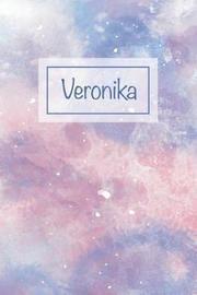 Veronika by Namester Publishing image