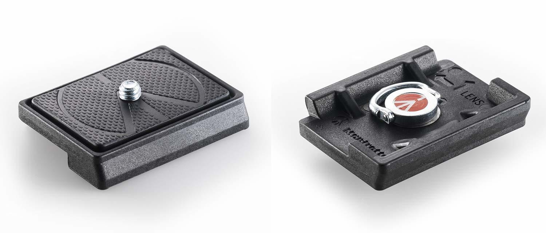 Manfrotto MF Compact Advanced Tripod Black 3 Way image