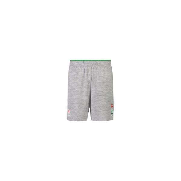 Warriors Vapodri Knit Gym Shorts (M)