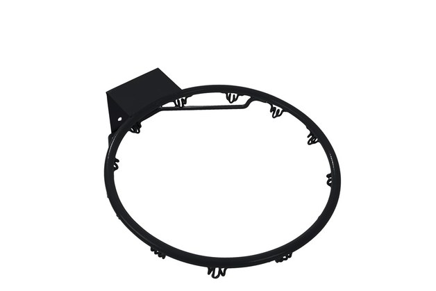 Basketball Hoop - Black