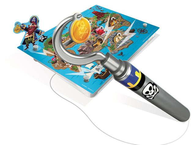 4M: Kidzlabs Gamemaker - Pirate Treasure Hunt Game