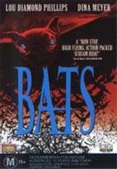 Bats on DVD