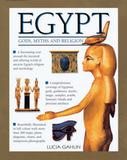 Egypt: Gods, Myths and Religion by Lucia Gahlin