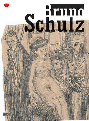 Bruno Schulz image