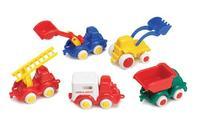 Viking Toys - Mini Chubbies Construction Gift Box