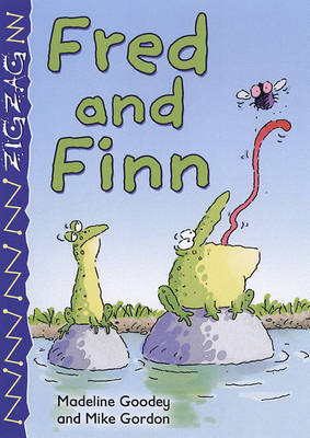 Fred and Finn by Madeline Goody