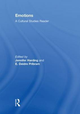 Emotions: A Cultural Studies Reader image