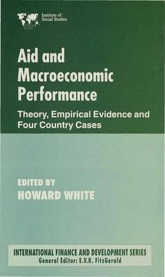 Aid and Macroeconomic Performance by Louise Joy