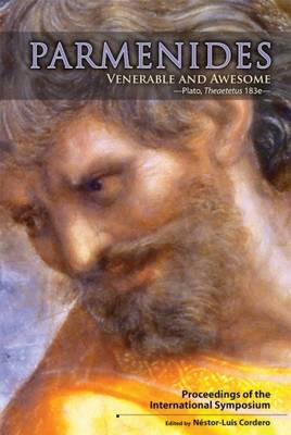 Parmenides, Venerable and Awesome image