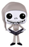 Nightmare Before Christmas: Jack Skellington (Pajamas) Pop! Vinyl Figure