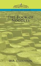 The Book of Noodles by United States
