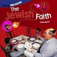 Jewish Faith by Ruth Nason