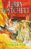 Maskerade (Discworld 18 - The Witches) (UK Ed.) by Terry Pratchett