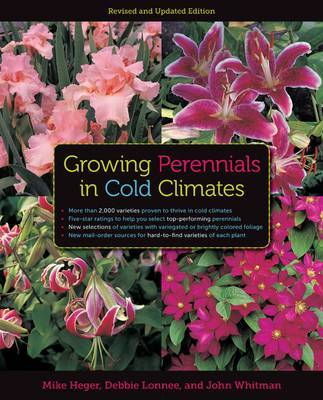 Growing Perennials in Cold Climates by Mike Heger image