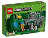 LEGO Minecraft - The Jungle Temple (21132)