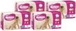 Huggies Ultra Dry Nappies Bulk Shipper - Crawler Girl 6-11kg (176)