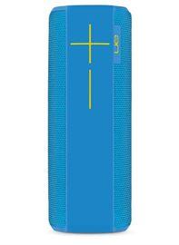 Logitech UE MEGABOOM Bluetooth Speaker - Wavy Blue