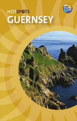 Guernsey by Lindsay Hunt