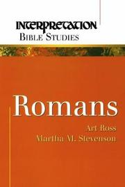 Romans by Art Ross