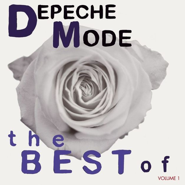 The Best Of Depeche Mode Volume One (3LP) by Depeche Mode