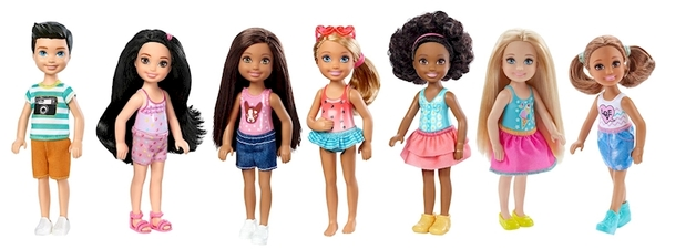 Barbie: Chelsea Doll - Assorted
