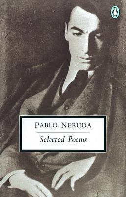 Selected Poems by Pablo Neruda image