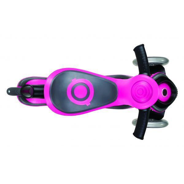 Globber: Evo Comfort Scooter - Pink image