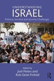 Understanding Israel image