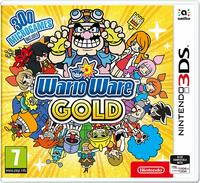 WarioWare Gold for Nintendo 3DS