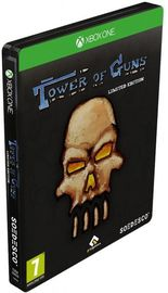 Tower Of Guns Steelbook Edition for Xbox One