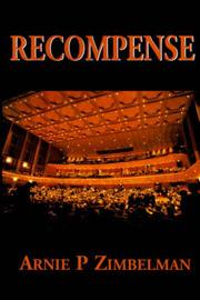 Recompense by Arnie P Zimbelman image