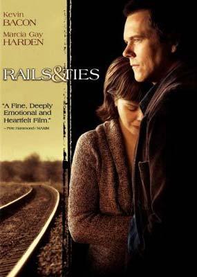Rails & Ties on DVD image