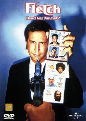 Fletch on DVD image