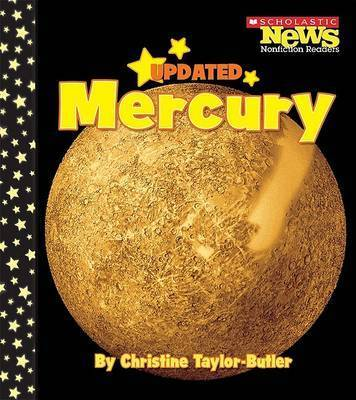 Mercury by Christine Taylor-Butler